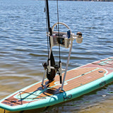 SUP Leaning Post Gear Caddy for Bote Tackle Rac