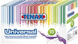 10 Universal Color Kit 75 ML