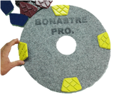 Support Pro Pad - Diamonds not included