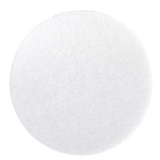 "17"" Forza White Polish Pad"