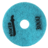 "17"" Forza Pads - Diamond Impregnated Polishing Pads"
