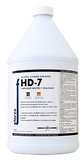 HD-7 Neutral Cleaner & Rinse