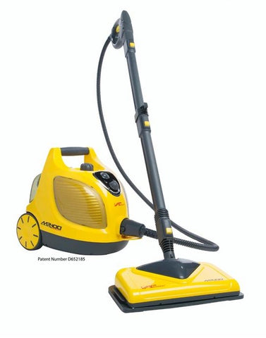Maximum Utility Steam Cleaner