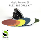 "BONASTRE 5"" MAGIC RENOVA FLEXIBLE DRILL KIT - Free shipping for a limited time!"