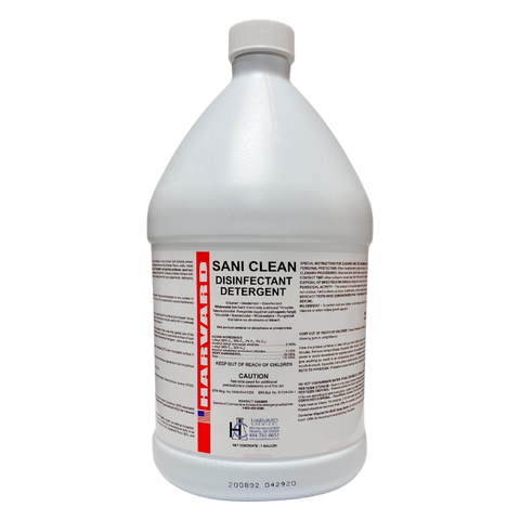 Sani Clean *Disinfectant and Sanitizer*