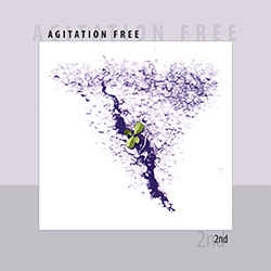 Agitation Free - 2nd LP