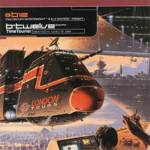 B12 - Time Tourist 2LP