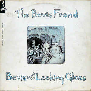 The Bevis Frond - Bevis Through The Looking Glass 2LP