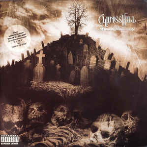 Cypress Hill - Black Sunday 2LP