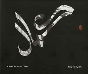 Kamaal Williams - The Return LP