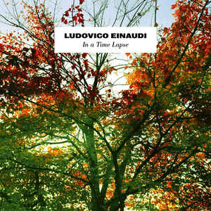 Ludovico Einaudi - In a Time Lapse 2LP