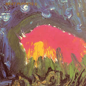 Meat Puppets - II LP