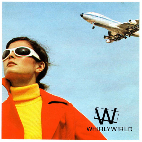 Whirlywirld - Complete Recordings 1978 - '80 LP