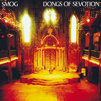 Smog - Dongs Of Sevotion 2LP