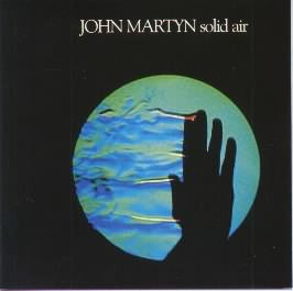 John Martyn - Solid Air LP