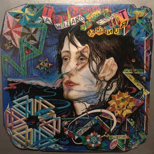 Todd Rundgren - A Wizard / A True Star LP