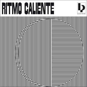 Various Artists - Ritmo Calente LP