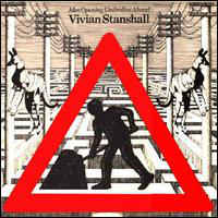 Vivian Stanshall - Men Opening Umbrellas Ahead LP