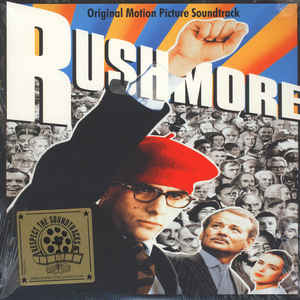 Soundtrack - Rushmore LP