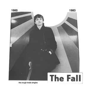 The Fall - Rough Trade Singles 1980-1983 LP