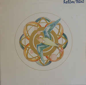 Heldon - Third 2LP