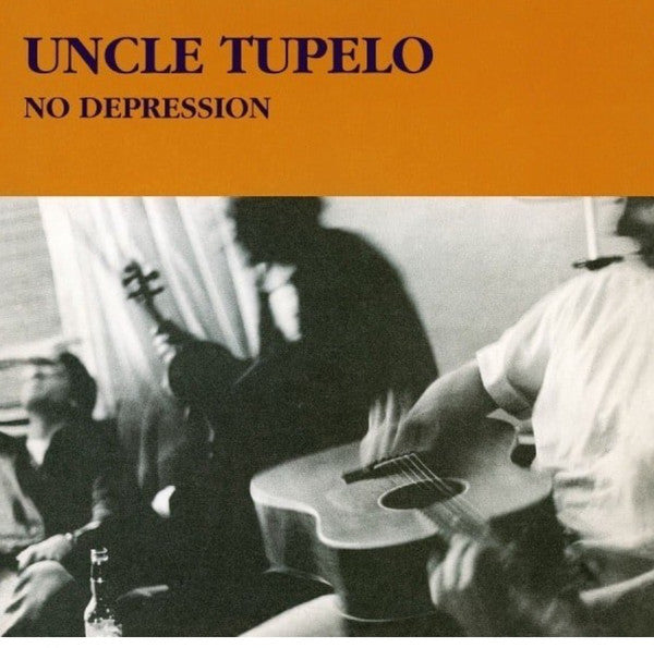 Uncle Tupelo - No Depression LP