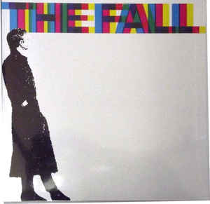 The Fall - 458489 A Sides LP