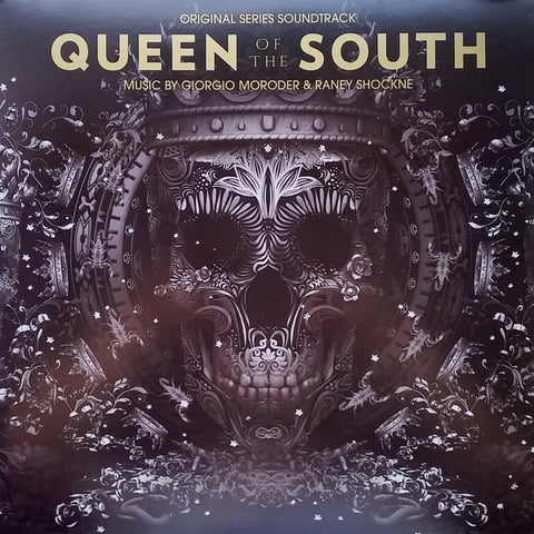 OST - Queen Of The South 2LP