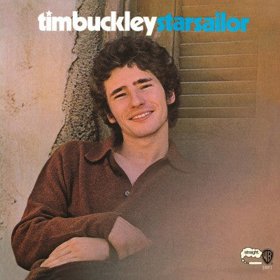 Tim Buckley - Starsailor LP