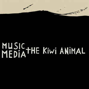 Kiwi Animal - Music Media LP