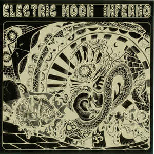 Electric Moon - Inferno 2LP