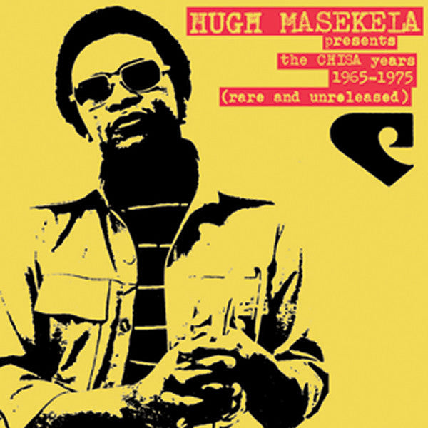 Hugh Masekela - The Chisa Years 2LP