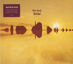 Kate Bush - Aerial 2LP