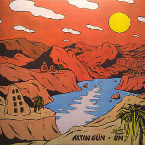 Altin Gun - On LP