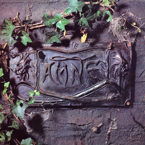 The Damned - Black Album 2LP
