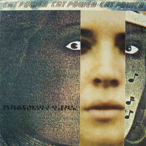 Cat Power - What Would The Community Think LP
