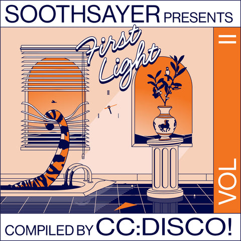 Various - Soothsayer Presents First Light Vol. II 2LP