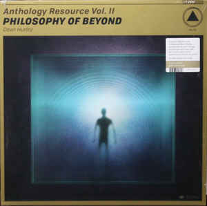 Dean Hurley - Philosophy Of Beyond LP