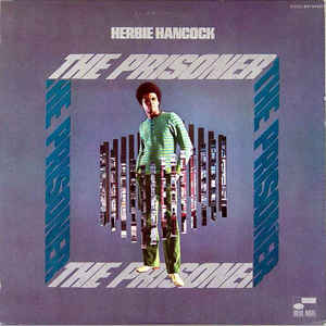 Herbie Hancock - The Prisoner LP