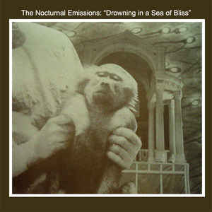 Nocturnal Emissions - Drowning In A Sea Of Bliss LP