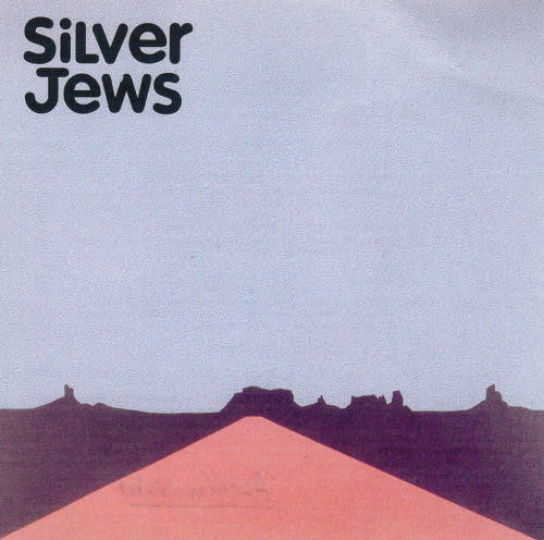 Silver Jews - American Water LP