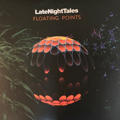 Floating Points - Late Night Tales 2LP