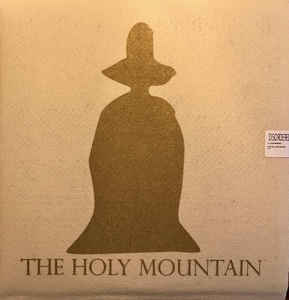 Soundtrack - Holy Mountain 2LP