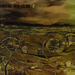David Axelrod - Earth Rot LP