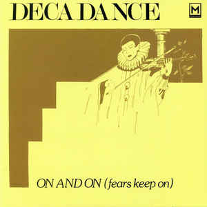 Decadance - On and On 12""