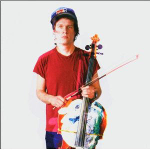 Arthur Russell - Calling Out Of Context 2LP