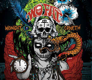 Wo Fat - Midnight Cometh LP
