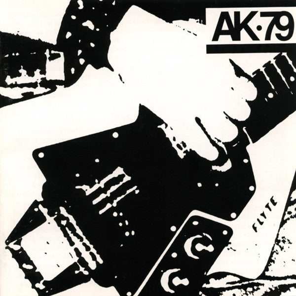 Various - AK-79 2LP (black vinyl)
