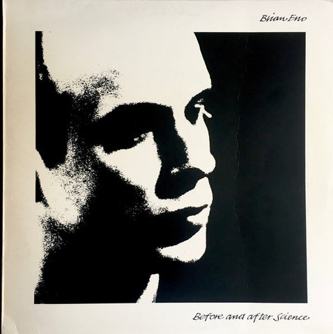 Brian Eno - Before And After Science 2LP