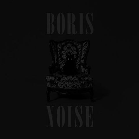 Boris - Noise 2LP
